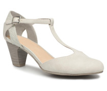 Danoa 2 Pumps in grau