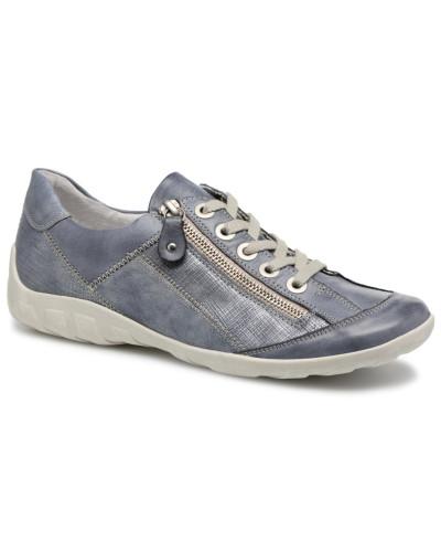 Bora R3419 Sneaker in blau