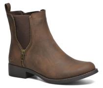Camilla GM Stiefeletten & Boots in braun