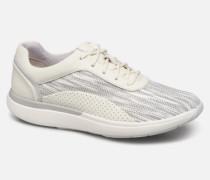 Un Cruise Lace Sneaker in weiß