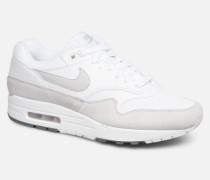 Air Max 1 Sneaker in weiß