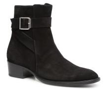 MEJA Stiefeletten & Boots in schwarz