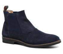 MATARUS Stiefeletten & Boots in blau
