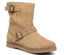 Mica Stiefeletten & Boots in braun