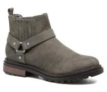 Loki Stiefeletten & Boots in schwarz
