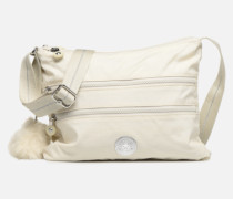 Alvar Handtasche in weiß