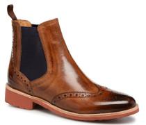 Melvin & Hamilton Selina 6 Stiefeletten Boots in braun