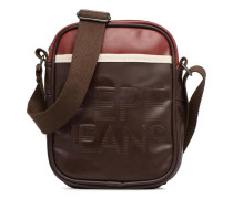 OLTRA GAME BAG Herrentasche in braun