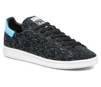 Stan Smith Pk Sneaker in schwarz