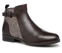 Sandra Stiefeletten & Boots in braun
