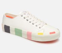 Nolan W Sneaker in weiß