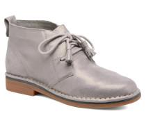 Cyra Catelyn Stiefeletten & Boots in grau