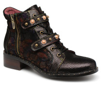 Emma 02 Stiefeletten & Boots in mehrfarbig