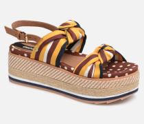 47206 Sandalen in mehrfarbig