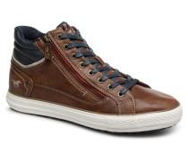 Garett Sneaker in braun