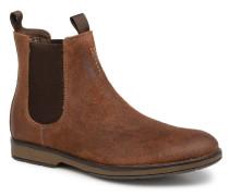 Hinman Chelsea Stiefeletten & Boots in braun