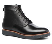 Modur Hi Stiefeletten & Boots in schwarz