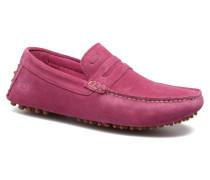 Morgan Slipper in rosa