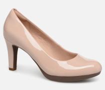 Adriel Viola Pumps in rosa
