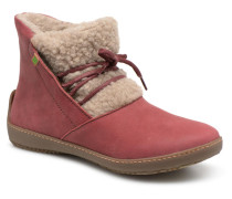 Bee ND17 Stiefel in rosa