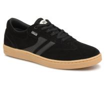Empire Sneaker in schwarz