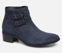 Wibuck Soft Stiefeletten & Boots in blau