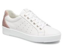 EVELYN Sneaker in weiß