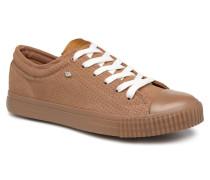 Master lo Sneaker in braun