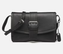 Marcie Shoulder bag Handtasche in schwarz