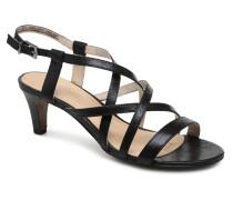 Duiga Sandalen in schwarz