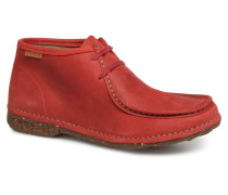 Angkor N915 Stiefeletten & Boots in rot