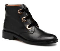 Candide Ranger Stiefeletten & Boots in schwarz