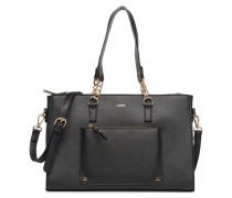 Pattonsburg Handtasche in schwarz