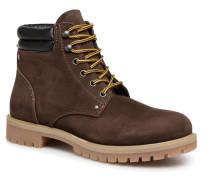 Jack & Jones JFWSTOKE NUBUCK BOOT NOOS Stiefeletten Boots in braun