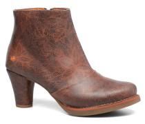 ST TROPEZ 1073 Stiefeletten & Boots in braun