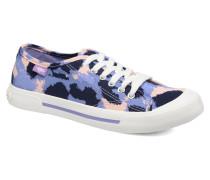 Jumpin Sneaker in blau