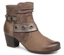 MurrayR Stiefeletten & Boots in braun