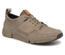 TriActive Run Sneaker in braun
