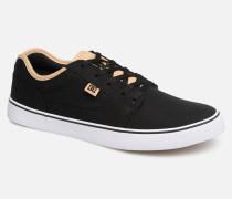 Tonik TX Sneaker in schwarz