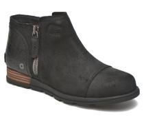 Major Low Stiefeletten & Boots in schwarz