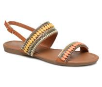 64206 Sandalen in braun