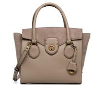 Millebrook Satchel M Handtasche in beige