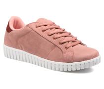 Sally Sneaker in rosa