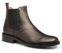 Candide Chelsea Stiefeletten & Boots in schwarz