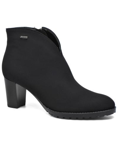 GRS 44155 Stiefeletten & Boots in schwarz