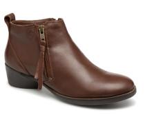 Girlye Stiefeletten & Boots in braun