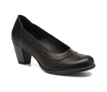 Valdis Pumps in schwarz
