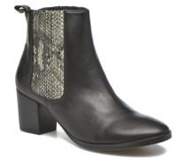 Galea Stiefeletten & Boots in schwarz