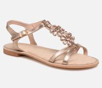 48995 Sandalen in rosa