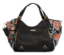 ODISSEY ROTTERDAM Handtasche in schwarz